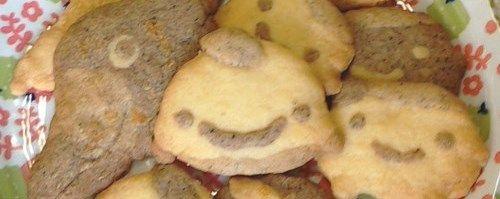 アイキャッチクッキー